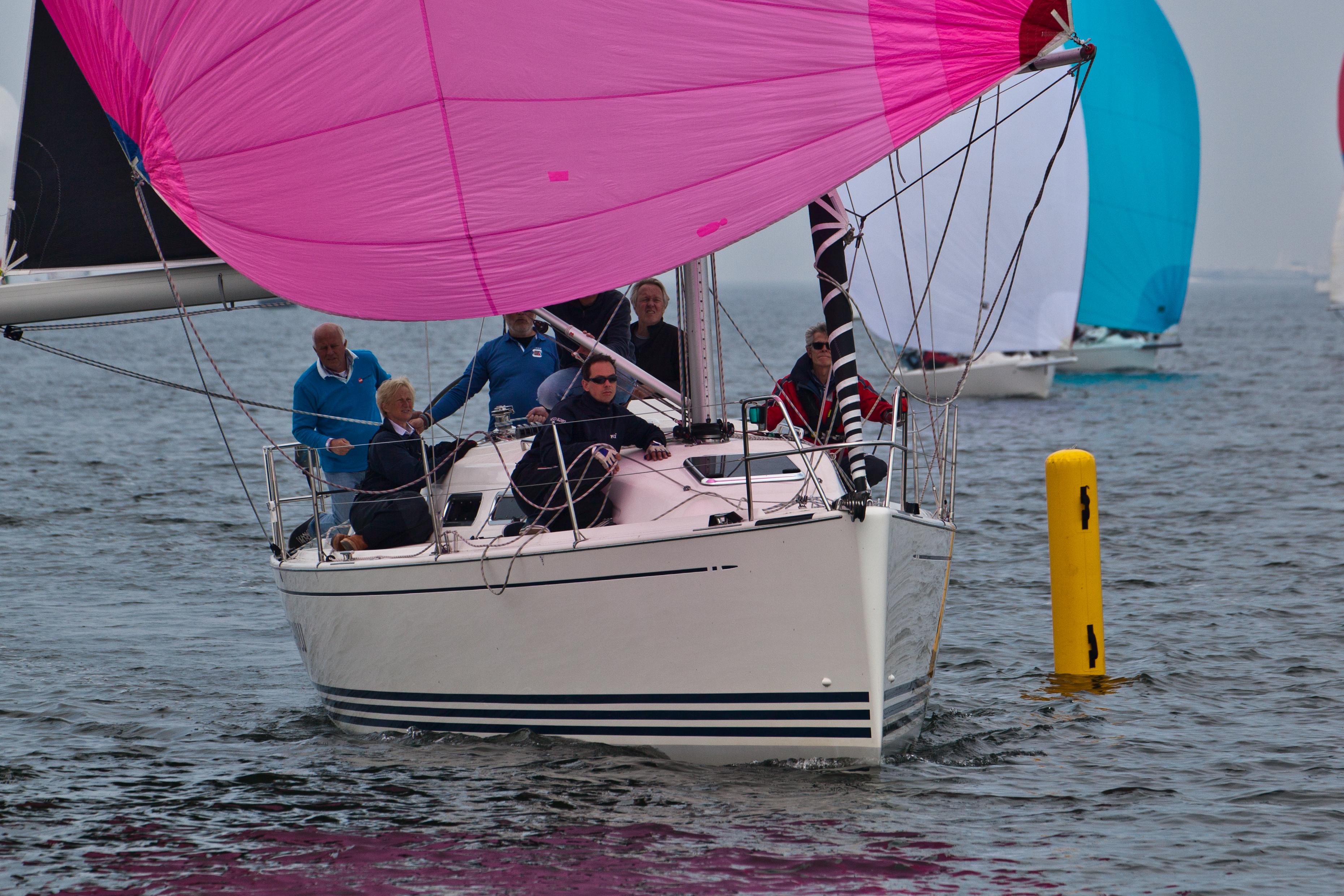 flevomare almere regatta